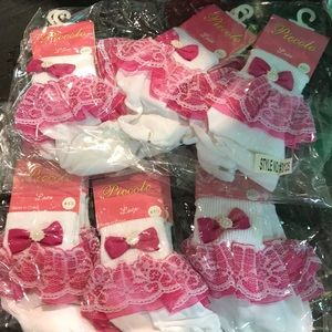 Brand new super cute socks